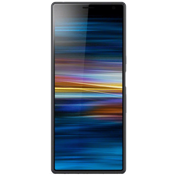 Xperia 10 Plus